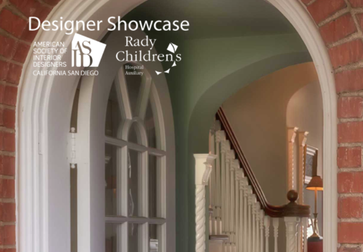 Volunteer Today to Support our Showcase House