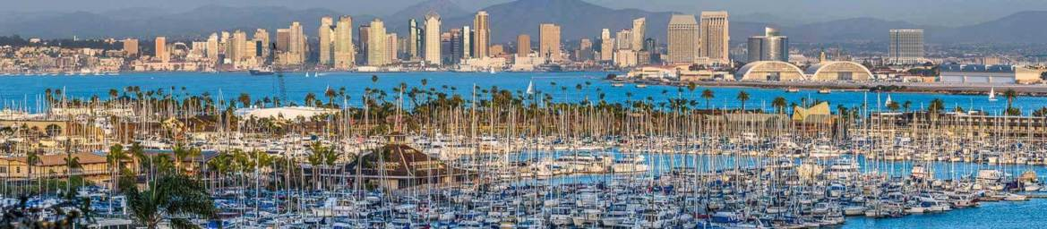 September General Meeting-San Diego Yacht Club!